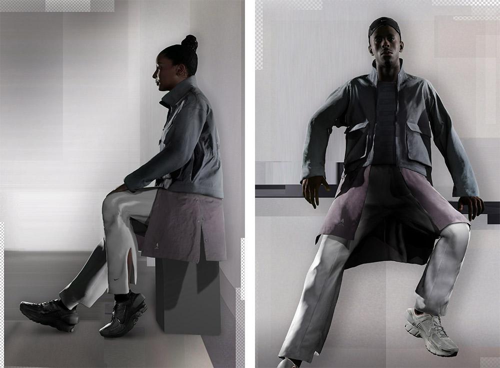 Samuel Ross 为 A–COLD–WALL* x Nike 联名注入生命力  秋11月 第4张