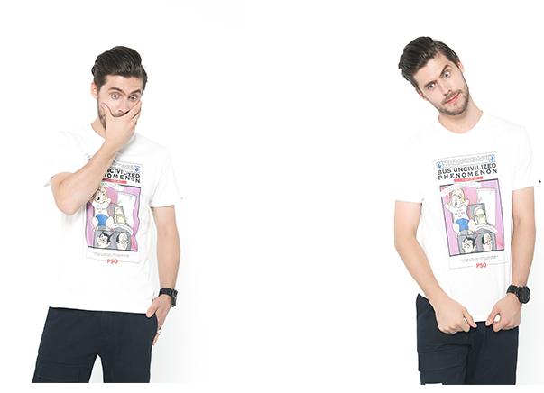 今年夏天你一定不能错过的国潮T恤lookbook  春5月 第11张