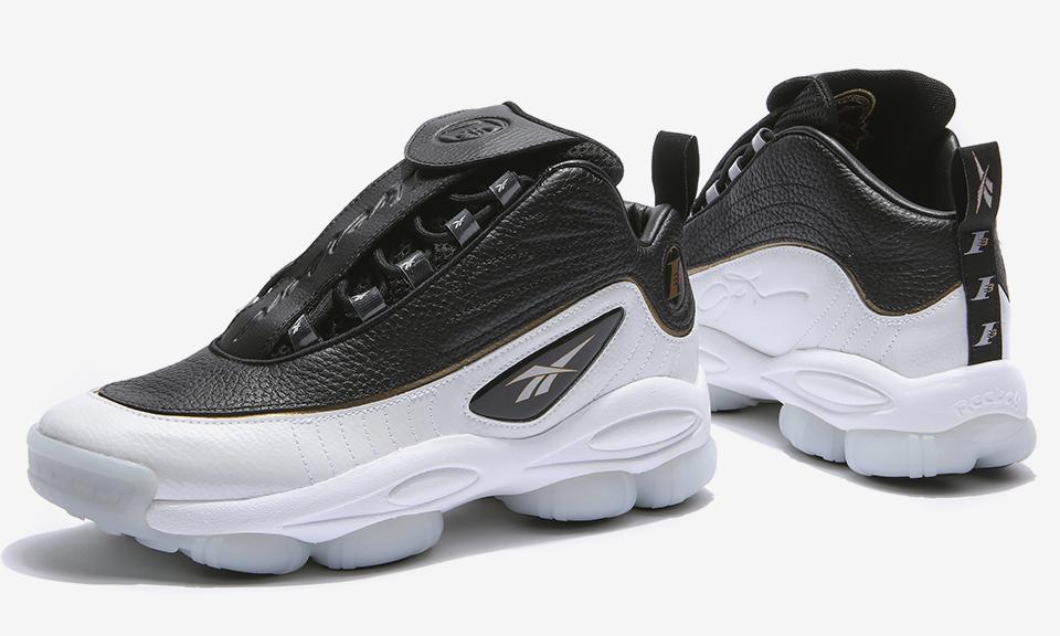传奇再续,Reebok 正式发布 Iverson Legacy 鞋款  秋11月 第12张
