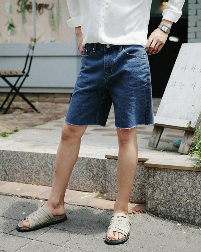 夏季不知该添哪件裤子?跟着这篇买就没错!  夏6月 第2张