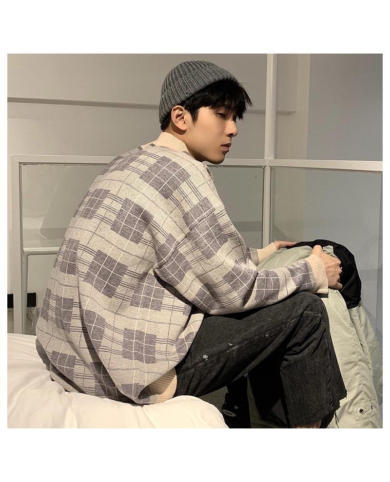 穿好韩系风格,显瘦显气质!  秋11月 第2张