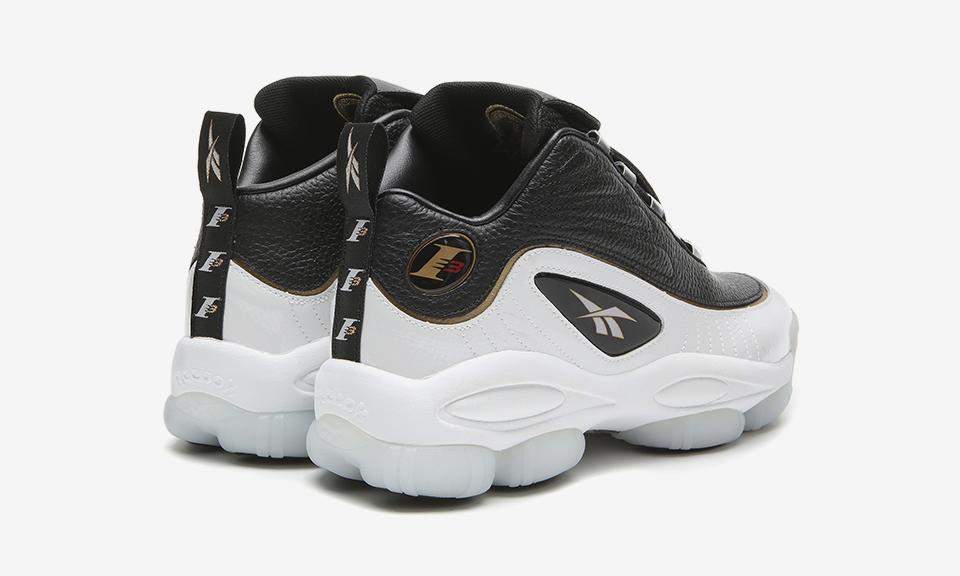 传奇再续,Reebok 正式发布 Iverson Legacy 鞋款  秋11月 第14张
