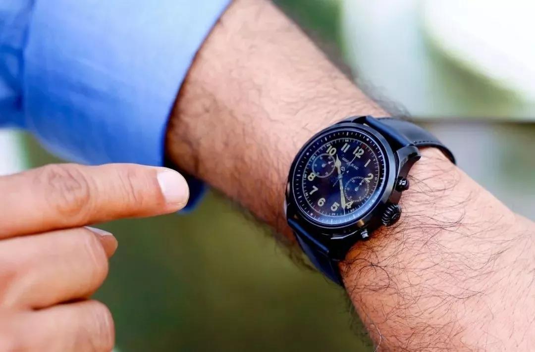不同场合、不同风格,一块智能腕表就能帮你全部解决  秋11月 第16张