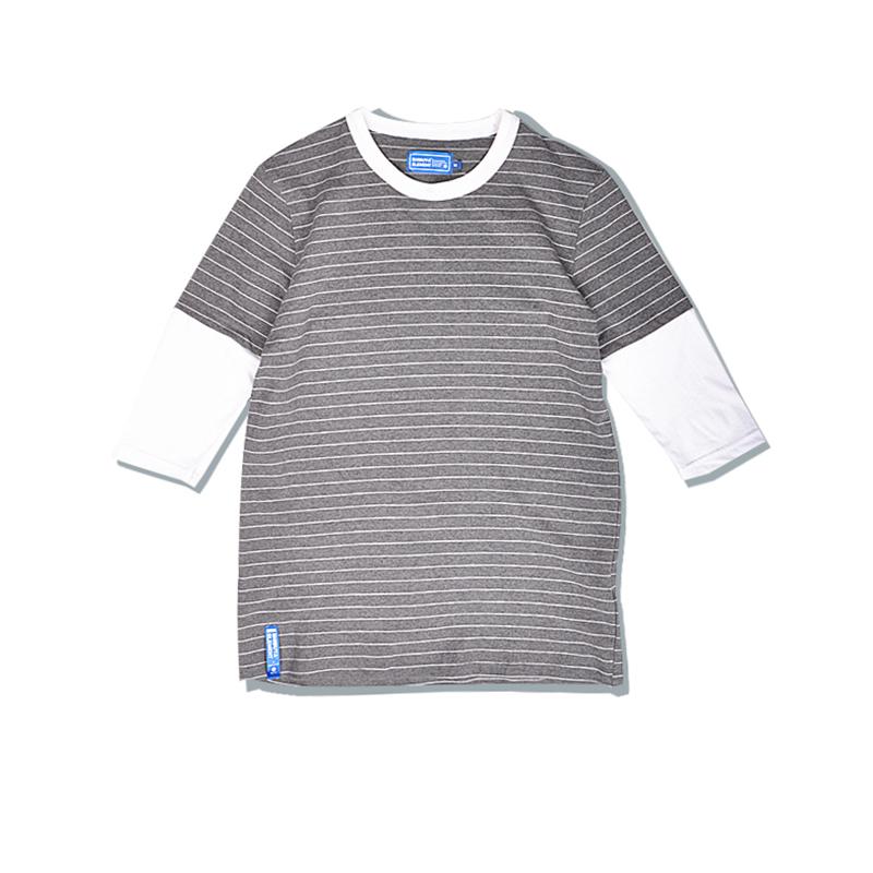 今年夏天你一定不能错过的国潮T恤lookbook  春5月 第28张