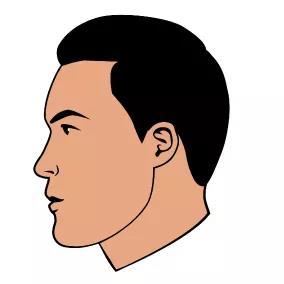 你的脸型适合什么样的发型?  秋11月 第47张