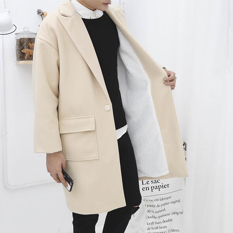 大衣怎么穿才有型?时尚博主们来支招了  秋11月 第26张