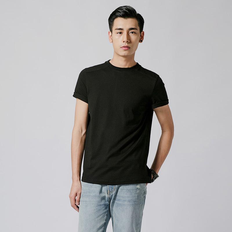 今年夏天你一定不能错过的国潮T恤lookbook  春5月 第6张
