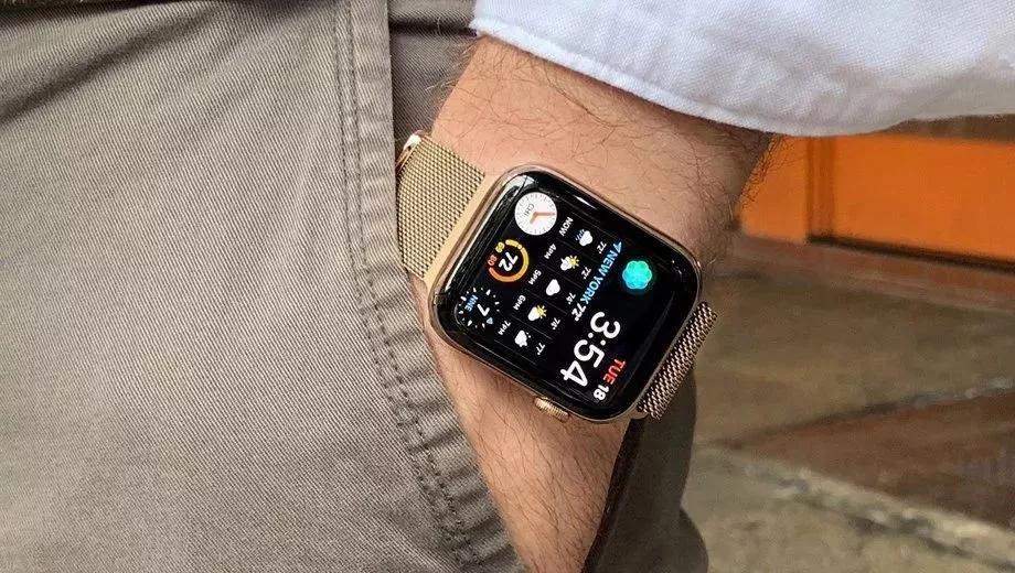 不同场合、不同风格,一块智能腕表就能帮你全部解决  秋11月 第5张