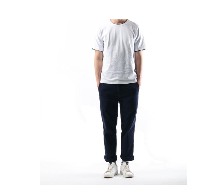 今年夏天你一定不能错过的国潮T恤lookbook  春5月 第2张