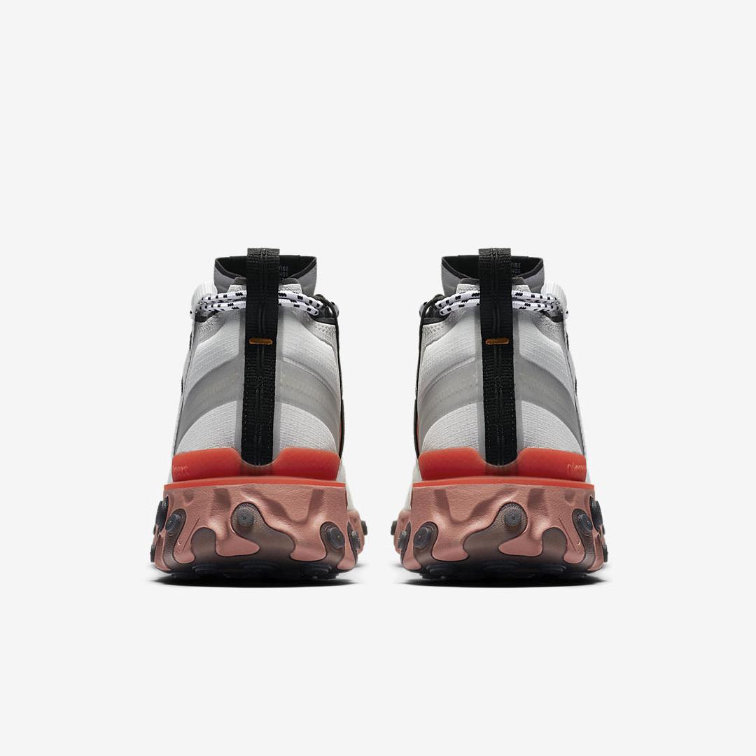 """终于有了发售日期!这双 Nike React 新鞋重新定义了 """"机能""""!  秋11月 第8张"""