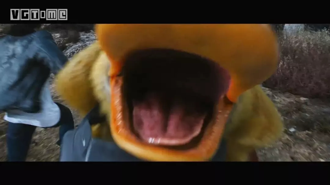 《宠物小精灵》真人版预告!原来皮卡丘是这样毛绒绒的手感 …  秋11月 第8张
